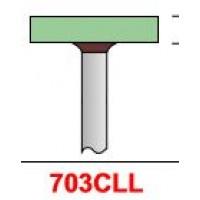 703CLL/HP/12.0- Zircoline Grinder