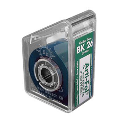 BK 26 ARTI-FOL 8μ (Green)
